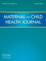 Maternal and Child Health Journal 10/2018