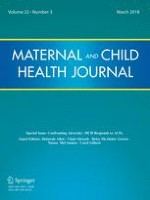 Maternal and Child Health Journal 3/2018