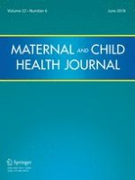 Maternal and Child Health Journal 6/2018