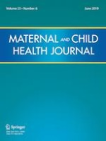 Maternal and Child Health Journal 6/2019
