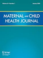 Maternal and Child Health Journal 1/2020