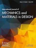 International Journal of Mechanics and Materials in Design 1/2019
