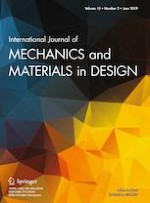 International Journal of Mechanics and Materials in Design 2/2019