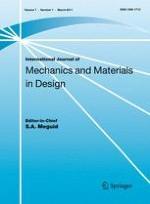 International Journal of Mechanics and Materials in Design 1/2011