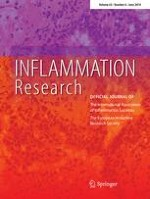 Inflammation Research 6/2014