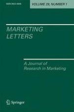 Marketing Letters 1/2018