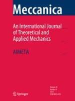 Meccanica 4/2014