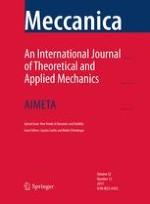 Meccanica 13/2017