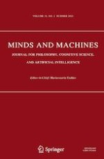 Minds and Machines 2/2021