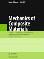 Mechanics of Composite Materials 2/2019