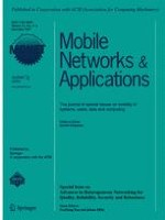 Mobile Networks and Applications 5-6/2007