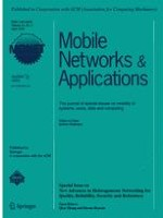 Mobile Networks and Applications 2/2009