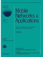 Mobile Networks and Applications 1/2011