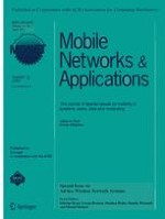 Mobile Networks and Applications 2/2011