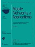 Mobile Networks and Applications 3/2011