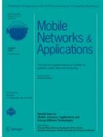 Mobile Networks and Applications 2/2012