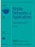 Mobile Networks and Applications 3/2012