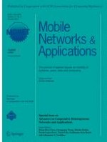 Mobile Networks and Applications 5/2012