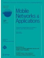 Mobile Networks and Applications 1/2013