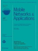 Mobile Networks and Applications 2/2013
