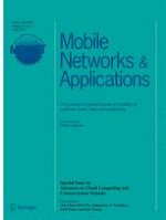 Mobile Networks and Applications 2/2014