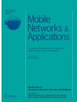 Mobile Networks and Applications 3/2014