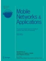 Mobile Networks and Applications 4/2014