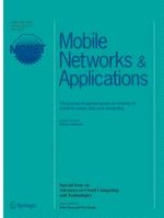 Mobile Networks and Applications 3/2015