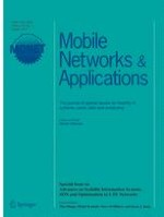 Mobile Networks and Applications 4/2015