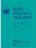 Mobile Networks and Applications 5/2015