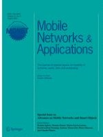 Mobile Networks and Applications 4/2016