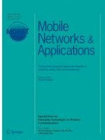 Mobile Networks and Applications 6/2016