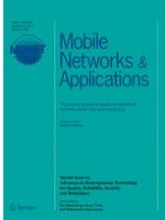 Mobile Networks and Applications 1/2017