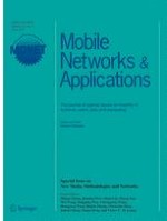 Mobile Networks and Applications 3/2017