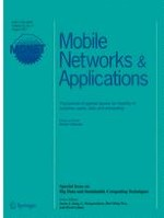 Mobile Networks and Applications 4/2017