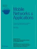 Mobile Networks and Applications 6/2017