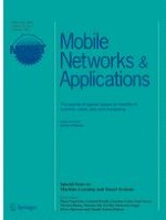 Mobile Networks and Applications 1/2018