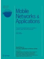 Mobile Networks and Applications 5/2018