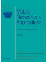 Mobile Networks and Applications 5/2019