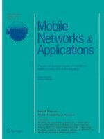 Mobile Networks and Applications 2/2020