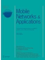 Mobile Networks and Applications 4/2020