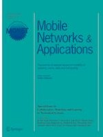 Mobile Networks and Applications 2/2021