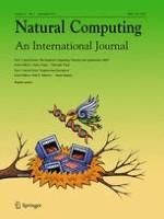 Natural Computing 3/2012