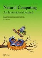 Natural Computing 3/2014