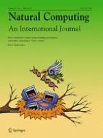 Natural Computing 1/2015