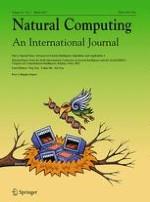 Natural Computing 1/2017