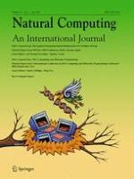 Natural Computing 2/2017