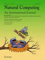 Natural Computing 2/2018