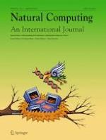 Natural Computing 3/2021