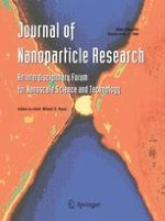 Journal of Nanoparticle Research 8/2008